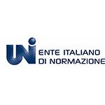 ENTE NAZIONALE ITALIANO DI UNIFICAZIONE UNI