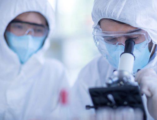 ASINA project tackling coronavirus