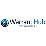 Warrant Hub ASINA project partner