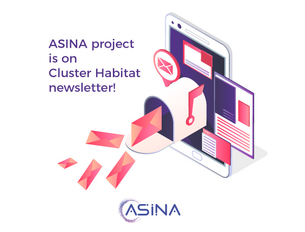 ASINA-project-is-on-cluster-Habitat-newsletter