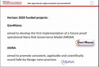 Project in safe by design
