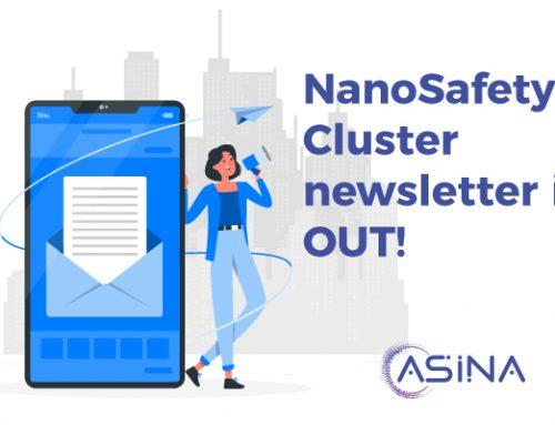 ASINA on the NSC December Newsletter