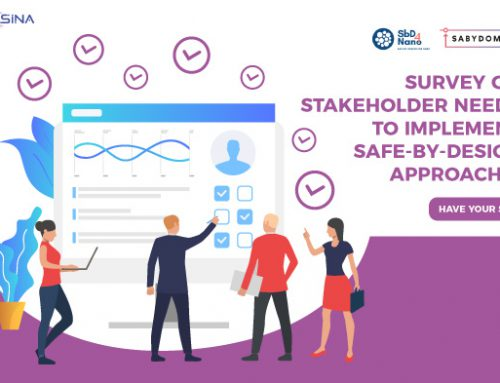 Survey on Stakeholder Needs to Implement Safe-by-Design Approaches