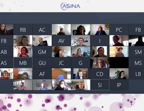 ASINA 12M General Meeting