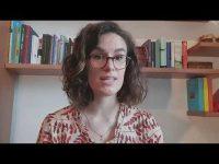 Ilaria Zanoni ECRs video
