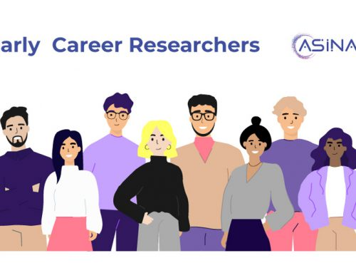 New page: Early Career Researchers