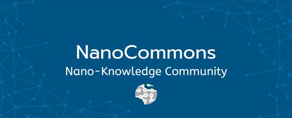 NanoCommons
